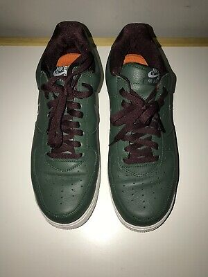 attractive price competitive price lower price with Nike Air Force 1 Low Retro Hong Kong Men's SIZE - 10.5 886066166832 | eBay