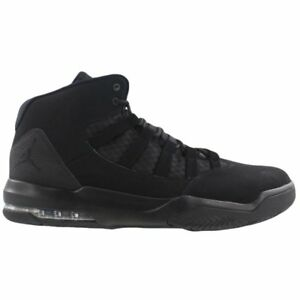 huge selection of dce8d 2d5c0 Image is loading AQ9084-001-Air-Jordan-Max-Aura-Basketball-Shoes-
