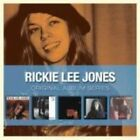 Rickie Lee Jones - Original Album Series 5 CD Set 2009 Warner