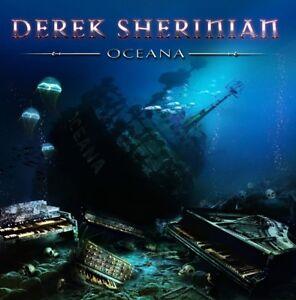 DEREK-SHERINIAN-OCEANA-VINYL-LP-NEU