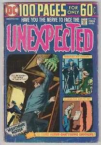L7013-The-Unexpected-158-Vol-1-VG-F-Estado