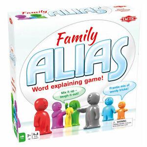 Family-Alias-Tongue-Twisting-family-fun-Word-explanation-game