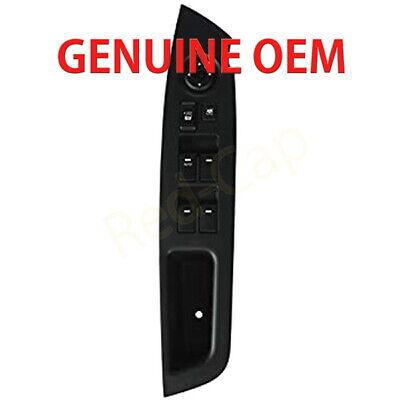 Main Power Window Switch Lever Assy LH For KIA 2010-2014 Sorento OEM Parts