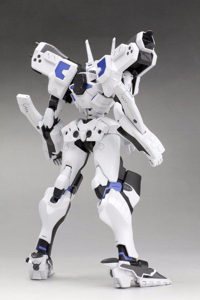 Kotobukiya Muv-Luv Shiranui secondo Yuya Ponti Deluxe Versione Kit modellolo modellolo modellolo Nuovo 446afb