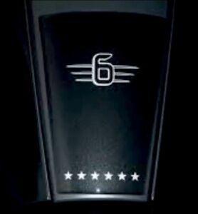 BMW-K1600GTL-GT-6-STARS-TANKPAD-mit-Schutz-Harz-BMW-K1600GT-GTL-6-Edition