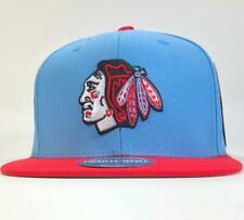 Leatt Snapback Petrol Hat Blue//Red