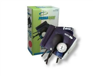 how to set up sphygmomanometer primecare