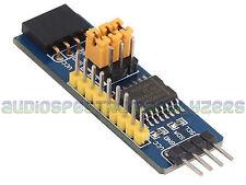 PCF8574 PCF8574T I2C IIC I/O Expansion Module Communication Arduino - UK SELLER