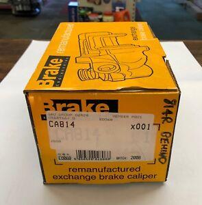 CA814-BRAKE-CALIPER-REAR-LEFT-HAND-NEAR-SIDE-NISSAN-PRIMERA