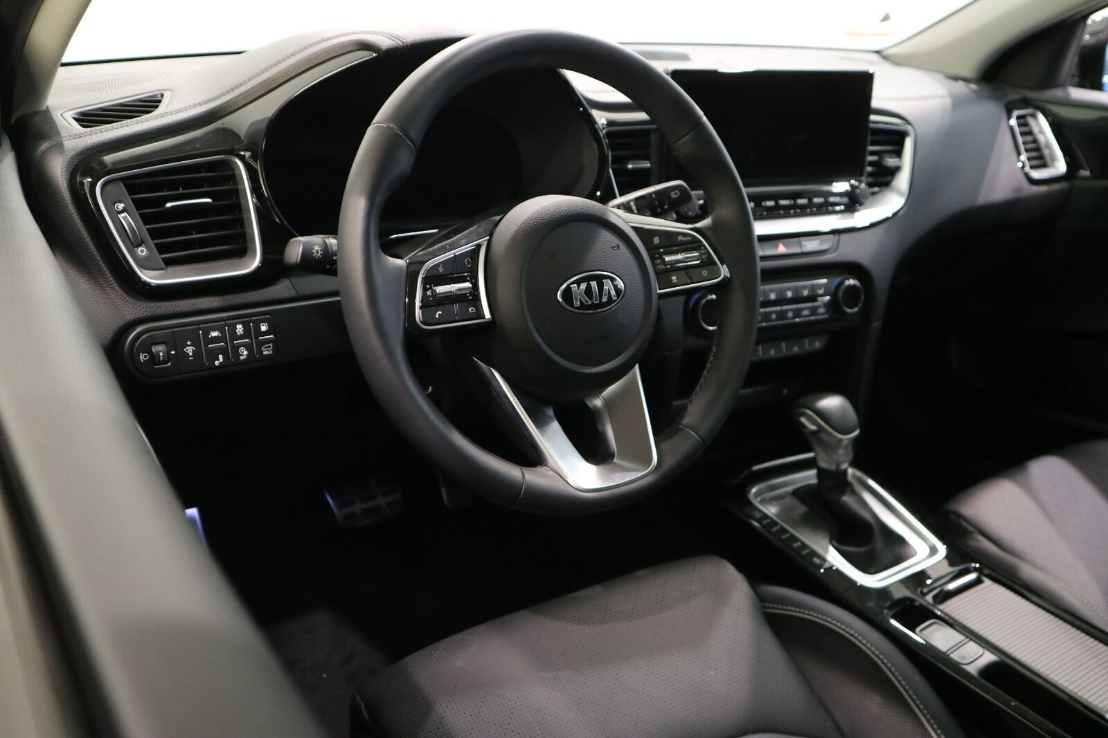 Kia Ceed 1,6 PHEV Upgrade+ SW DCT - billede 11
