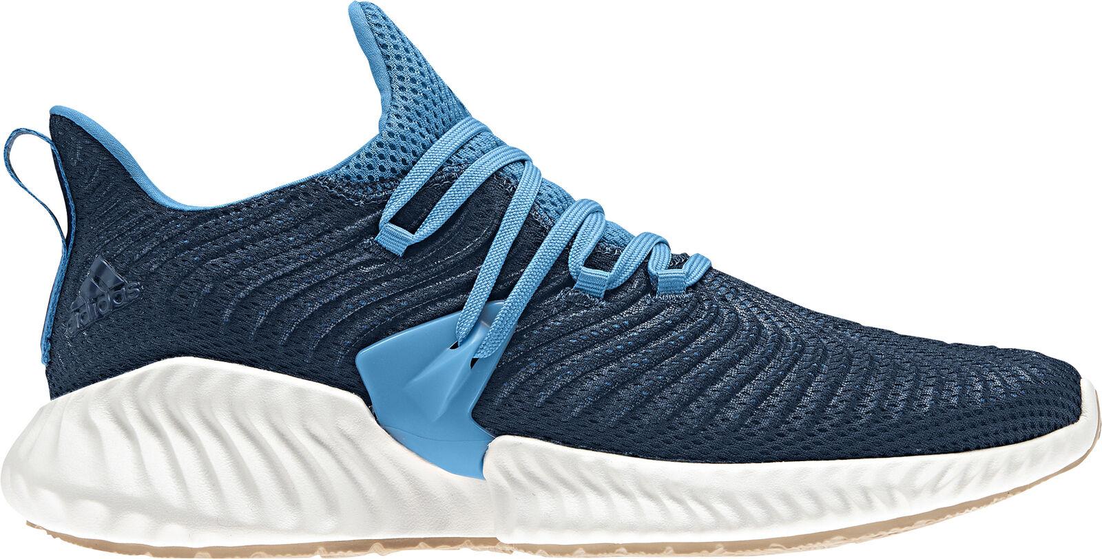 Adidas alphabounce instinto para Hombre Zapatillas Para Correr-Azul