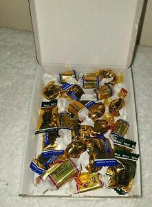 Werther's original Gift Box Regalo Ostacolare personalizzato Dolce Sorpresa lettera BO