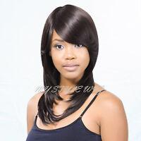 Bohemian Wig Pure Natural Synthetic Wig - Kara By Diana
