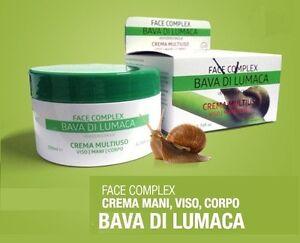 CREMA-MULTIUSO-FACE-COMPLEX-PER-VISO-MANI-CORPO-ALLA-BAVA-DI-LUMACA-DA-200ML
