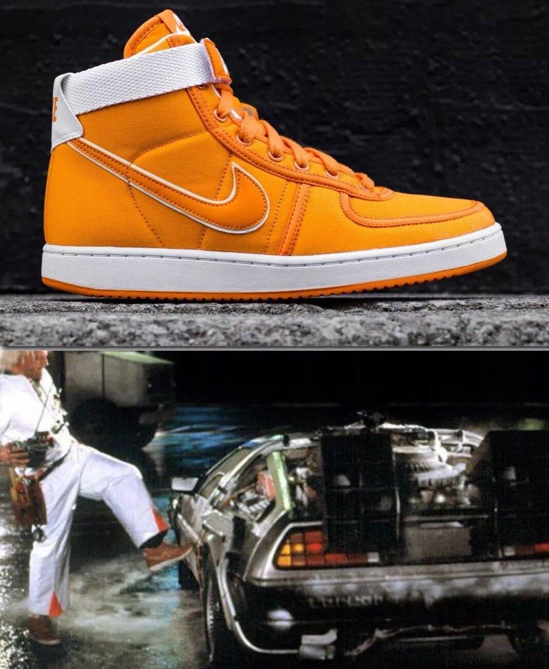 Nike Vandal High Supreme CNVS QS 'Doc braun' AH8605-800 AH8605-800 AH8605-800 UK 10 EU 45 US 11 New 26d507