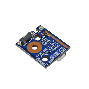 HP Pavilion X360 15-BR series 15-br077cl 15-br080wm Power Button Board new USA