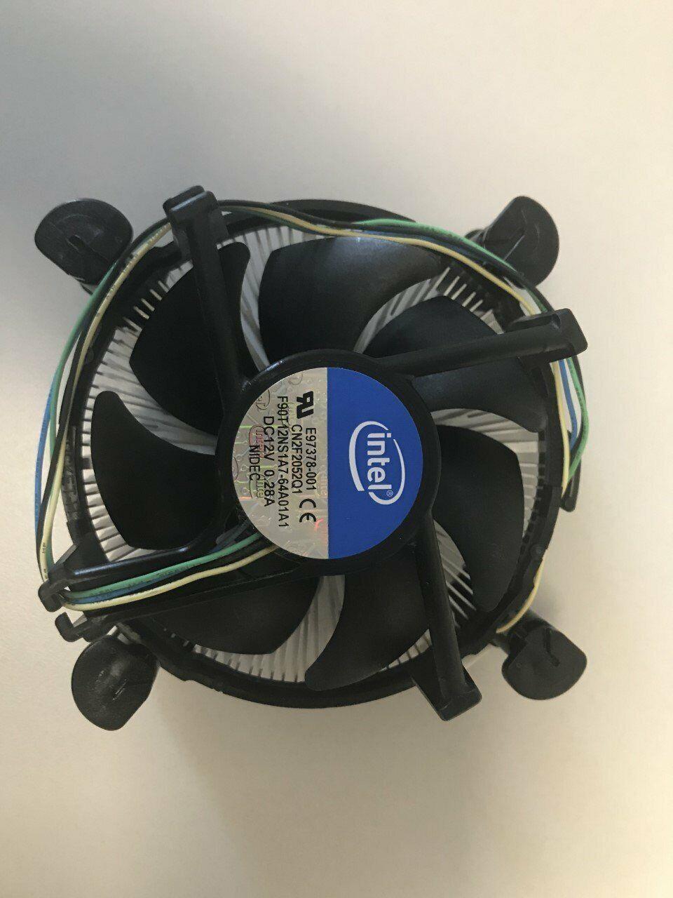 [Used] Intel CPU Cooler