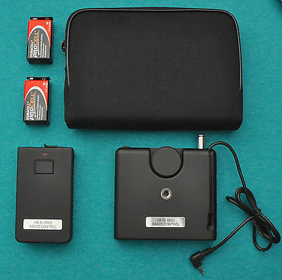 Radio Remote Control For Hasselblad H System H1,H1D,H2,H2D,H2F,H3DII,H4D,H4D50