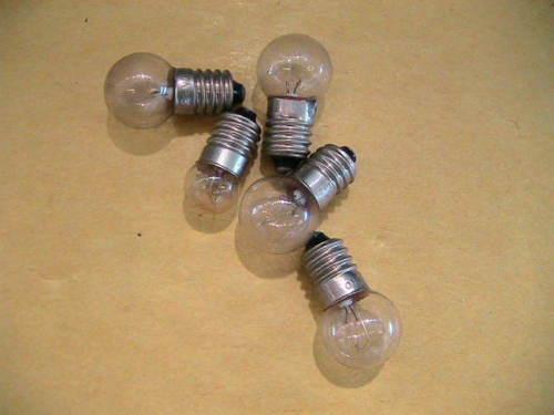 Glühlampen Sortiment 3 bis 24V  20 Stück gemischt    9811A