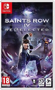 Saints-Row-IV-Re-Elected-For-Nintendo-Switch-New-amp-Sealed