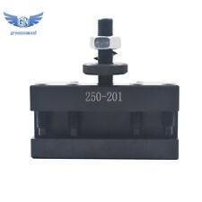 Bxa 1 Quick Change Turning Amp Facing Lathe Tool Post Holder 250 201