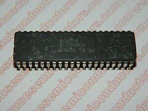 D8086 / 8086 / INTEL  Microprocessor Refurbished