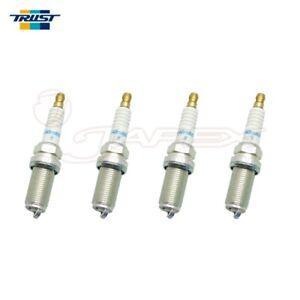 Details about TRUST GReddy Iridium Plug for COROLLA RUNX NZE121 4/04-10/06  1NZ-FE 13000168x4