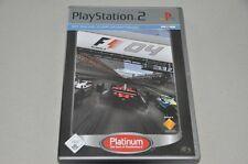 Playstation 2 Spiel - F1 Formel Eins 2004 - komplett Deutsch PS2 OVP