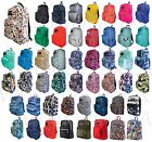 JANSPORT SUPERBREAK BACKPACK T501 Student School Bag Black Blue Grey Red NWT New