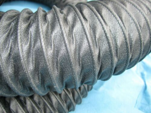 """1936-1975 Buick 2.5/"""" Flexible Heater /& Defroster Air Duct Hose.Sold by the Foot."""
