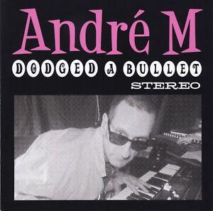 ANDRE-M-Dodged-A-Bullet-vinyl-7-034-instro-funk-R-amp-B-Hammond-Spiritualized-Selecter
