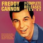 The Complete Releases 1959-62 von Freddy Cannon (2016)