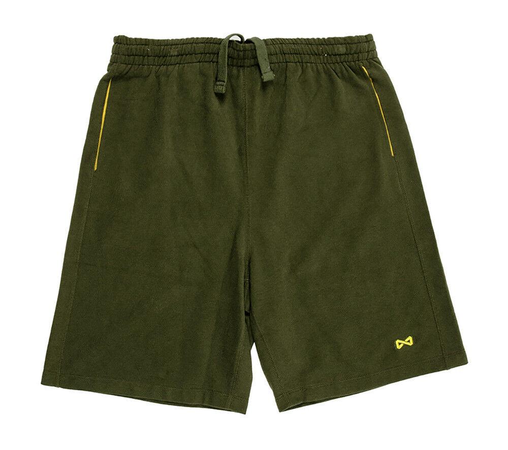 Navitas NEW Lite Jogga SHORTS Green - All Sizes Available