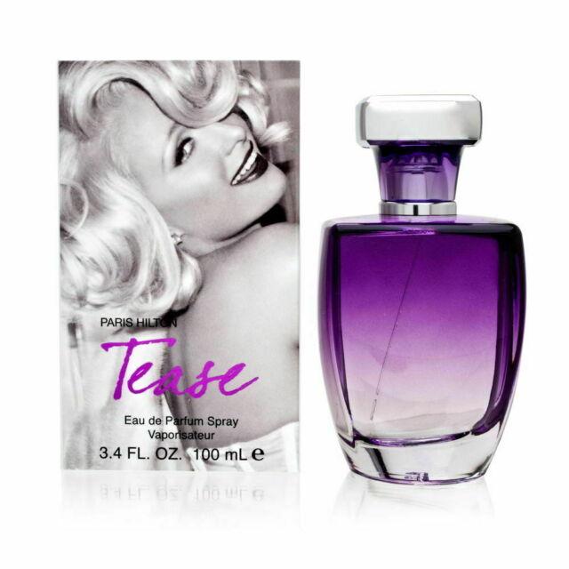 Paris Hilton Tease Eau de parfum EDP 100 ml (mujer)