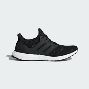 adidas-UltraBOOST-Size-5-5-Black-RRP-140-Brand-New-F36153-DEADSTOCK-RARE