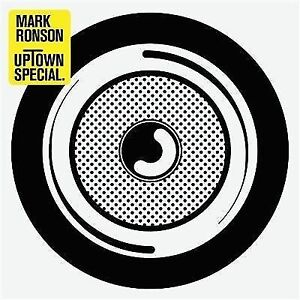 MARK-RONSON-Uptown-Special-CD-NEW-2015-Inc-Uptown-Funk-Bruno-Mars