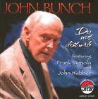Do Not Disturb * by John Bunch (CD, Jul-2010, Arbors Records)