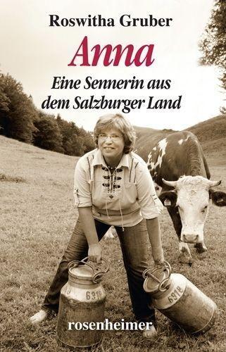 1 von 1 - Anna von Roswitha Gruber (2011, Gebundene Ausgabe)