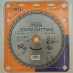 250mm-dia-x-40T-x-30mm-bore-MTL-brand-TCT-Circular-Saw-Blade-for-Wood-cutting