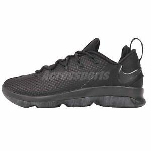 ca96ba6d146ca Image is loading Nike-Lebron-XIV-Low-Mens-Basketball-Shoes-Black-