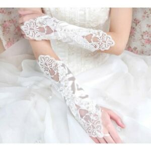 Exquisite-Fingerless-Lace-Sequin-Bridal-Fingerless-Gloves-For-Wedding-Party-Prom
