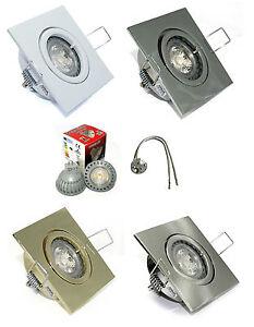LED-Lampara-de-techo-empotrable-Louis-12v-MR16-5w-35w