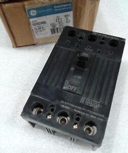 TQD34200WL-GE-3POLE-150AMP-400V-CIRCUIT-BREAKER-NEW-IN-BOX