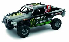 New Ray 1:24 Monster Energy Toyota Tundra Die Cast Toy Model Truck