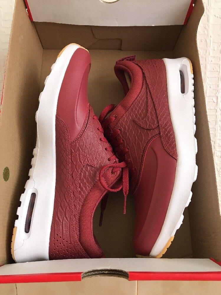 Para mujer Nike Air Max 9 Thea Prm nos 9 Max 12cb9c