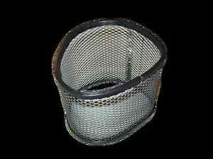 Yamaha It  Air Filter Cage