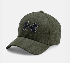 item 3 New Under Armour UA Printed Blitzing Stretch Fit Cap Men s  1273197  Hat -New Under Armour UA Printed Blitzing Stretch Fit Cap Men s  1273197 Hat dc42c2974b4b