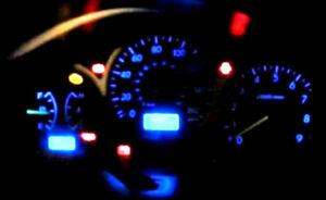 Subaru-Impreza-WRX-My99-My00-Blue-LED-Dash-Light-Kit