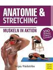 Anatomie & Stretching von Guilermo Seijas (2016, Taschenbuch)