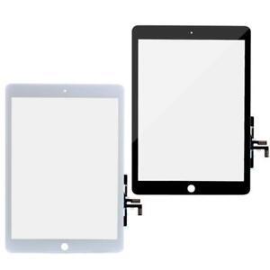 Apple iPad Air 1st Gen / iPad 5 (2017)  Touch Screen Digitizer Black / White